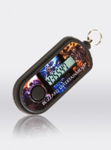 WoW Coming Out Week Contest: Win an Authenticator!