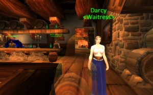darcy npc