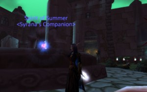 spirit of summer pet