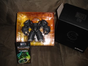 BlizzCon 2009 – Wrap Up & Review Part 2: Loot