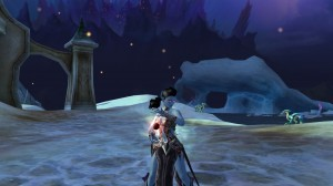 Syrana SM with orb