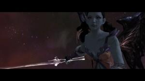 Syrana ascension cinematic