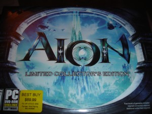 aion collectors edition boxfront
