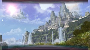 Still Vacationing in Aion