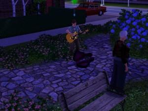 xander guitar in park pt 9