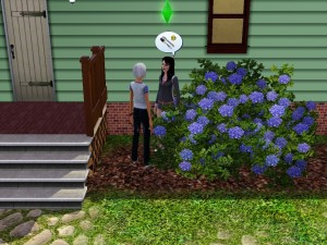 Sims Saturday: A Legacy Is Born Part 26