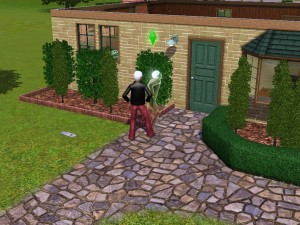 Sims Saturday: A Legacy is Born Part 27