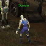 Dumass