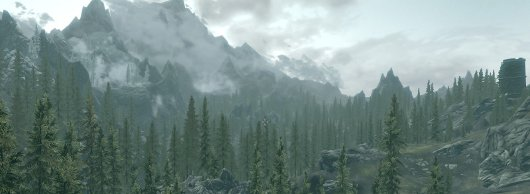 Skyrim Awaits!