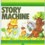 Story Machine Box