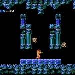 Metroid-NES
