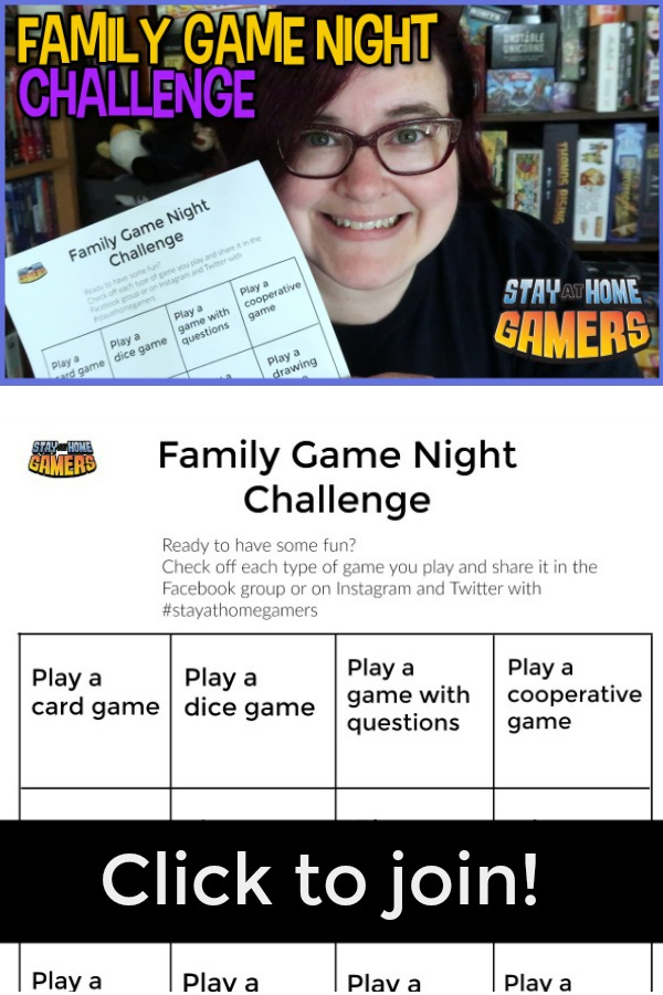 Looking for fun family activities to do with your kids? Join this FREE family game night challenge! It's a great way to spend time with your family and help your kids learn important skills while playing games. Click and sign up to receive your family game night challenge printable checklist.